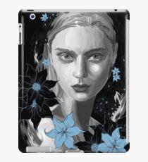 bw iPad Case/Skin