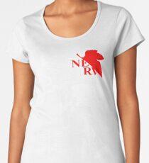EVA 01 Women's Premium T-Shirt