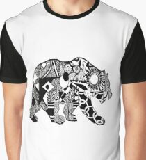 Wild Heaven Graphic T-Shirt
