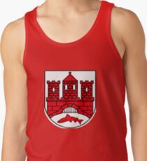 Wernigerode Coat of Arms, Germany Men's Tank Top