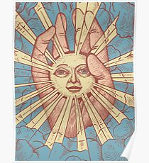 The Idiot Sun Poster
