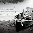 Fishers Of Men by Scott Denny