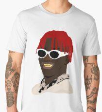 Lil yachty lil boat Men's Premium T-Shirt