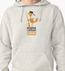 Pioneer Chicken Pullover Hoodie