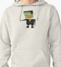 Classic Frank Pullover Hoodie