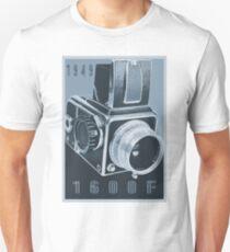 Classic Hasselblad - Colorised T-Shirt