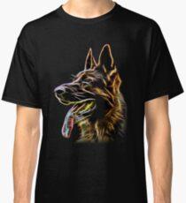 German Shepherd Dog Classic T-Shirt