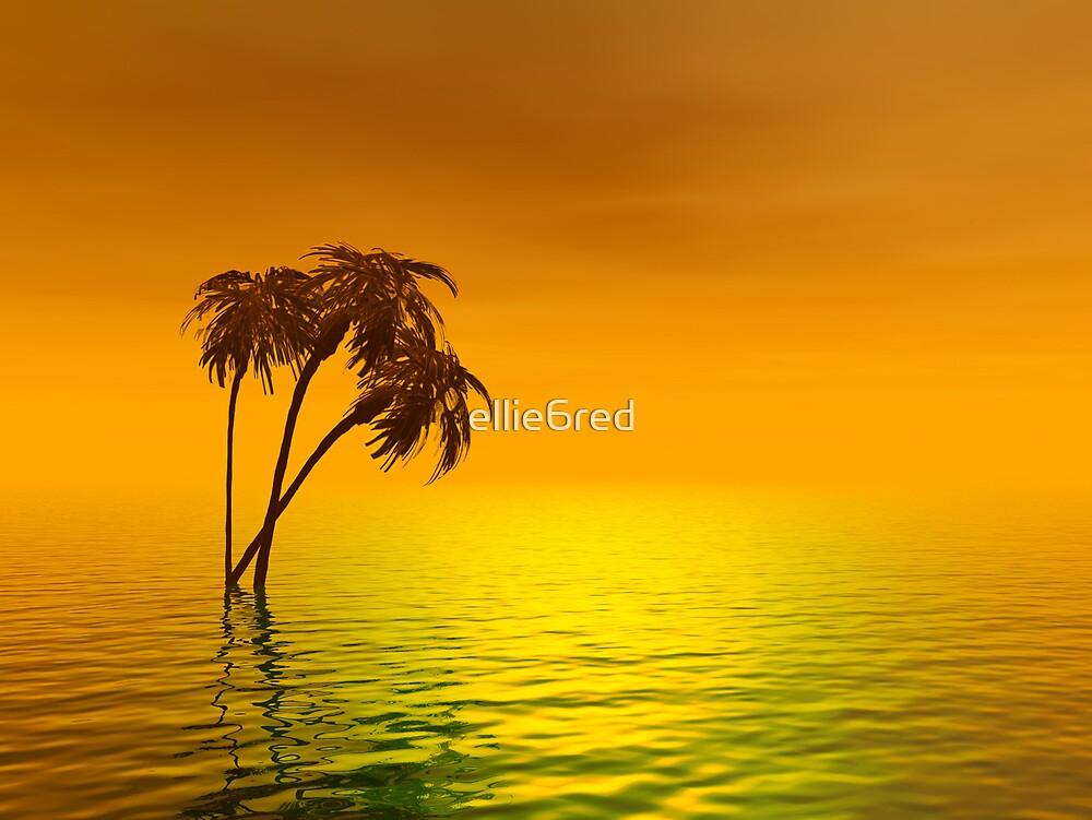 Mango haze big size by ellie6red
