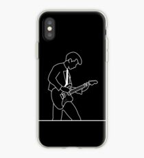 Alex Turner AM Style iPhone Case