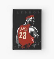 Hail King James  Hardcover Journal
