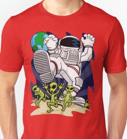 Astro-Naughty T-Shirt