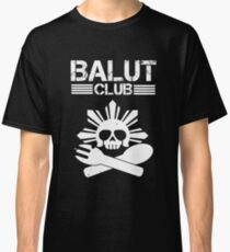 Camiseta clásica Club Balut