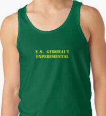 US GYRONAUT EXPERIMENTELL Tanktop für Männer
