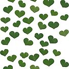 For The Love Of Shamrocks by Neversigningoff