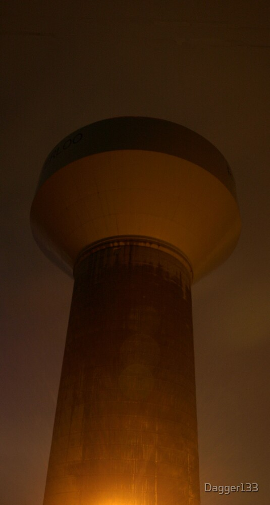 Dark Tower 1 by Dagger133