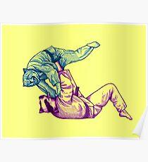 Martial Arts - Way of Life #2 Poster