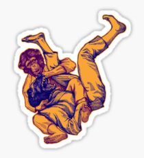 Martial Arts - Way of Life #7 Sticker