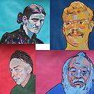 wisconsin serial killer series by whitetrashPeg