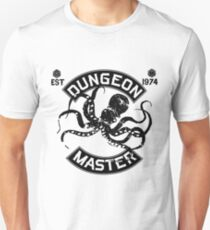 Krakens Run D&D T-Shirt