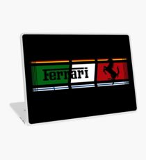 Ferrari Laptop Skin