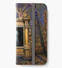 Of Stardust and Transcendence iPhone Wallet/Case/Skin