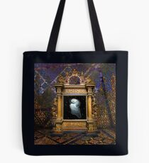 Of Stardust and Transcendence Tote Bag