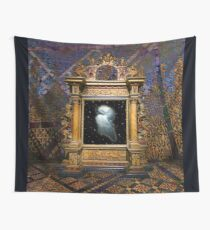 Of Stardust and Transcendence Wall Tapestry