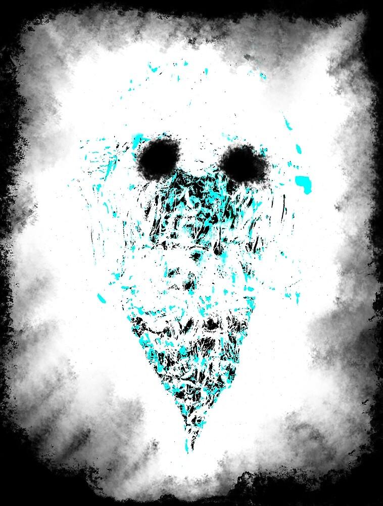 The Phantom Face by Onisimith