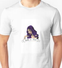 Beauty or Brains? T-Shirt