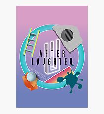 Paramore - After Laughter Photographic Print