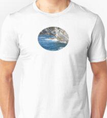 Million-Year Sculptures T-Shirt