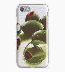 8 Olives iPhone Case/Skin