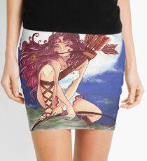 Minifalda Artemisa