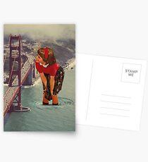 mesmerized Postcards