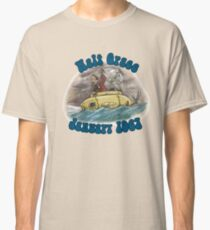 Camiseta clásica Walt Grace enero de 1967
