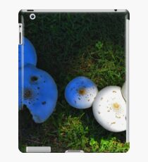 Smurf Suburb iPad Case/Skin