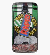 Graffiti Rapid Wien Case/Skin for Samsung Galaxy