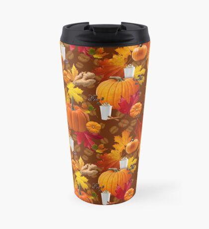 Pumpkin Time Travel Mug