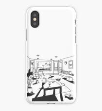hippo campus / landmark iPhone Case/Skin
