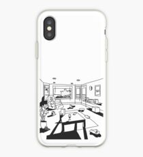 Hippo Campus / Wahrzeichen iPhone-Hülle & Cover