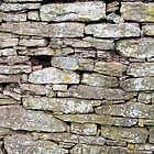 Dry stone wall by chihuahuashower