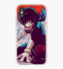 Izuku Midoriya - Boku no Hero Academia | My Hero Academia iPhone Case