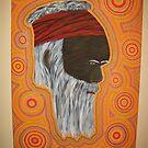 Elder by Derek Trayner