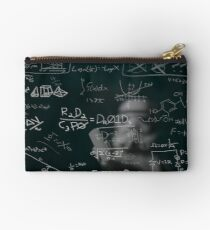 Calculating Studio Pouch