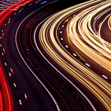 M8 Lines by maguirephoto