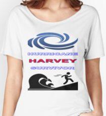 Hurricane Harvey Survivor Women's Relaxed Fit T-Shirt