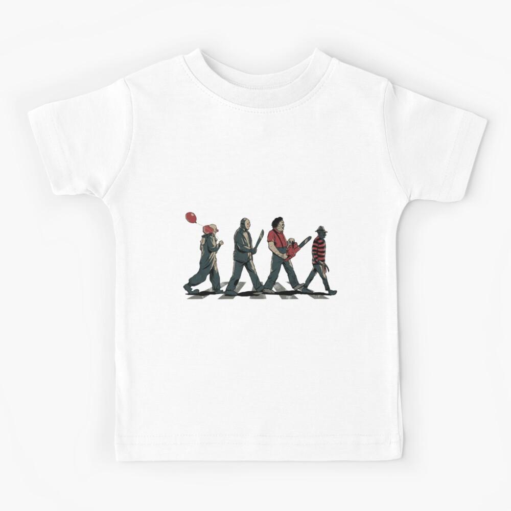 Abbey Horror Kids T-Shirt