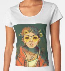 Moue Women's Premium T-Shirt
