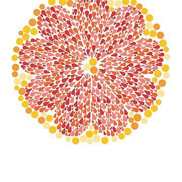 Citrus × Paradisi (Concentrate Grapefruit Juice) by alfablot