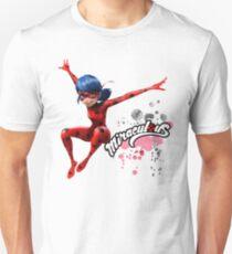 MIRACULOUS LADYBUG! Unisex T-Shirt